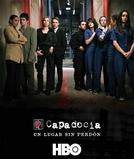 Capadócia, Um Lugar Sem Perdão (1ª Temporada) (Capadócia, Un Lugar Sin Perdón (Season 1))
