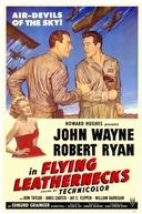 Horizonte de Glórias (Flying Leathernecks)