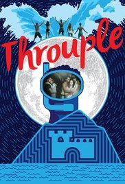 Throuple - Poster / Capa / Cartaz - Oficial 1