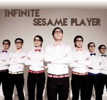 INFINITE - Sesame Player - Poster / Capa / Cartaz - Oficial 2