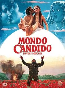 Mondo Candido - Poster / Capa / Cartaz - Oficial 1