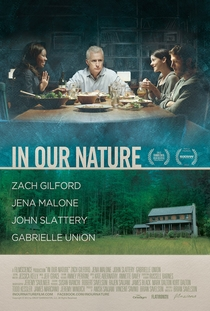 In Our Nature - Poster / Capa / Cartaz - Oficial 1