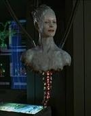 O Coletivo Borg: A Rainha (The Borg Collective: The Queen)