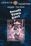 Senhorita Inocência (Small Town Girl)