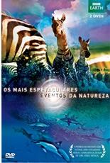 Os Mais Espetaculares Eventos da Natureza - Poster / Capa / Cartaz - Oficial 2