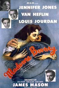 A Sedutora Madame Bovary - Poster / Capa / Cartaz - Oficial 3