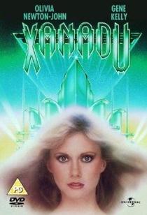 Xanadu - Poster / Capa / Cartaz - Oficial 2