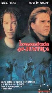 A Irmandade da Justiça - Poster / Capa / Cartaz - Oficial 2