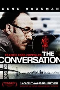 A Conversação - Poster / Capa / Cartaz - Oficial 5