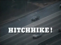 Hitchhike - Poster / Capa / Cartaz - Oficial 1