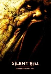 Terror em Silent Hill - Poster / Capa / Cartaz - Oficial 14