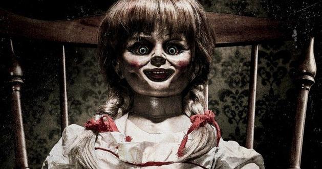 Annabelle 2 | Assista ao primeiro teaser da boneca do mal