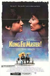 O Mestre do Kung-Fu - Poster / Capa / Cartaz - Oficial 2