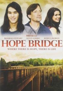 Hope Bridge - Poster / Capa / Cartaz - Oficial 1