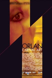 Orlan, Carnal Art - Poster / Capa / Cartaz - Oficial 1
