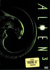 Alien 3 - Poster / Capa / Cartaz - Oficial 3