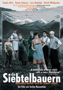 The Inheritors - Poster / Capa / Cartaz - Oficial 2