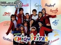 Chiquititas 2000 (6º Temporada) - Poster / Capa / Cartaz - Oficial 3