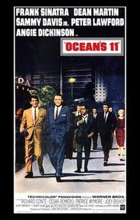 Onze Homens e um Segredo - Poster / Capa / Cartaz - Oficial 4