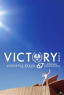 Jogos Vorazes: A Esperança - O Final - Poster / Capa / Cartaz - Oficial 39