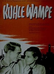 Kuhle Wampe: ou A Quem Pertence o Mundo?  - Poster / Capa / Cartaz - Oficial 2
