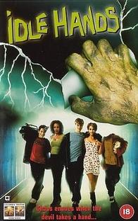 A Mão Assassina - Poster / Capa / Cartaz - Oficial 2