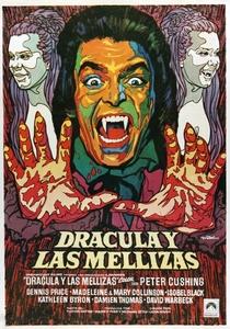 As Filhas de Drácula - Poster / Capa / Cartaz - Oficial 7