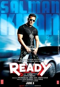 Ready - Poster / Capa / Cartaz - Oficial 6