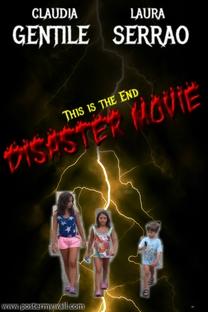 Disaster Movie - Poster / Capa / Cartaz - Oficial 1
