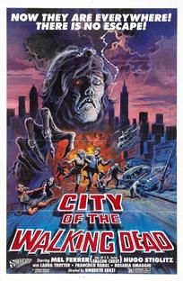 Cidade Maldita - Poster / Capa / Cartaz - Oficial 10