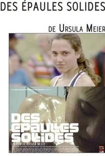 Ombros Fortes - Poster / Capa / Cartaz - Oficial 1