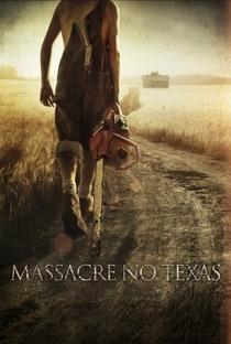 Massacre no Texas - Poster / Capa / Cartaz - Oficial 7