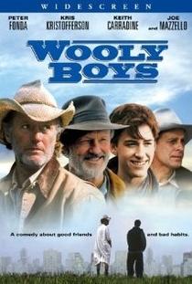 Wooly Boys - Poster / Capa / Cartaz - Oficial 1