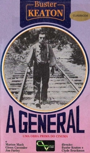 A General - Poster / Capa / Cartaz - Oficial 6