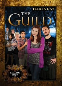 The Guild (4ª Temporada) - Poster / Capa / Cartaz - Oficial 1