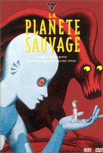 Planeta Fantástico - Poster / Capa / Cartaz - Oficial 6
