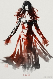 Wolverine: Imortal - Poster / Capa / Cartaz - Oficial 4