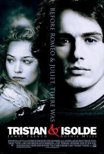 Tristão & Isolda - Poster / Capa / Cartaz - Oficial 1