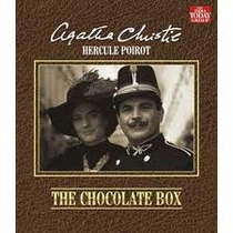 A Caixa de Chocolate - Poster / Capa / Cartaz - Oficial 1