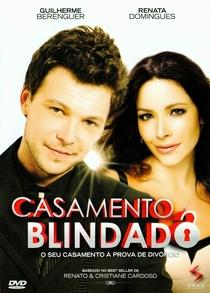 Casamento Blindado - Poster / Capa / Cartaz - Oficial 1