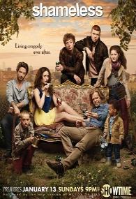 Shameless (US) (3ª Temporada) - Poster / Capa / Cartaz - Oficial 1