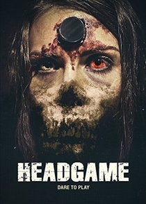 Headgame - Poster / Capa / Cartaz - Oficial 2