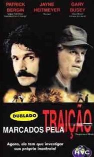 Marcados Pela Traição - Poster / Capa / Cartaz - Oficial 1
