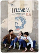 11 Flowers (Wo 11)