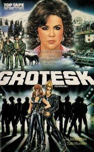 Grotesk - Poster / Capa / Cartaz - Oficial 4