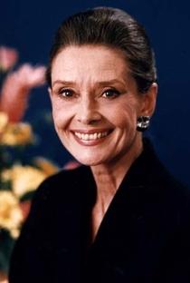 Audrey Hepburn (I) - Poster / Capa / Cartaz - Oficial 5