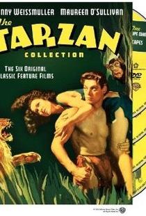 A Companheira de Tarzan - Poster / Capa / Cartaz - Oficial 2