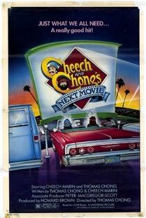 Cheech & Chong Atacam Novamente - Poster / Capa / Cartaz - Oficial 1