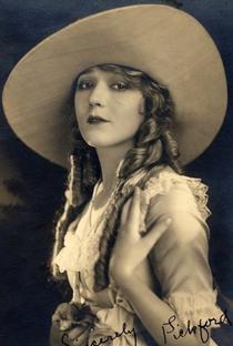 Mary Pickford - Poster / Capa / Cartaz - Oficial 4