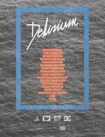 Delirium: A Trip of Madness - Poster / Capa / Cartaz - Oficial 1